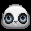 Panda Emoticon