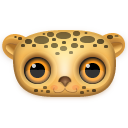 Leopard Emoticon