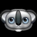 Koala Emoticon