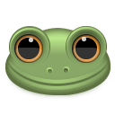 Frog Emoticon