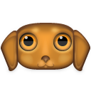 Dog Emoticon