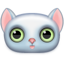 Cat Emoticon