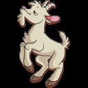 Goat Emoticon