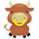 Ox Emoticon