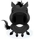 Horse Emoticon