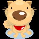 Dog Emoticon