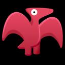 Pterodactyl Emoticon