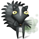 Skunk Emoticon