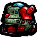 Tango Tank Emoticon