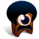 Blackpower Creature Emoticon