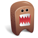 Domokun Creature Emoticon