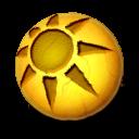 Orbz Sun Emoticon
