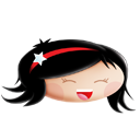 Yoko Emoticon