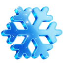 Snowflake Emoticon