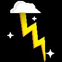 Cloud Emoticon
