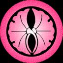 Pink Icho Emoticon