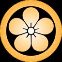 Gold Umebachi Emoticon