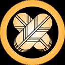 Gold Takanoha 1 Emoticon