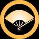 Gold Ogi Emoticon