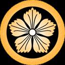 Gold Nadeshiko Emoticon