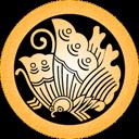 Gold Ageha Emoticon