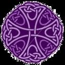 Purpleknot 4 Emoticon