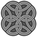 Greyknot 8 Emoticon
