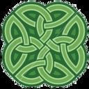 Greenknot 8 Emoticon