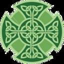Greenknot 7 Emoticon