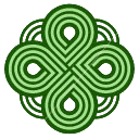 Greenknot 2 Emoticon