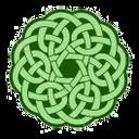 Greenknot 1 Emoticon