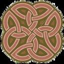 Brownknot 8 Emoticon