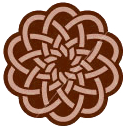 Brownknot 6 Emoticon