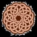 Brownknot 1 Emoticon