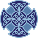 Blueknot 7 Emoticon