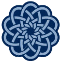 Blueknot 6 Emoticon