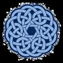 Blueknot 1 Emoticon