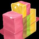 Marmalade Cubes Emoticon