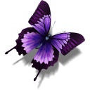 Other Butterfly Emoticon