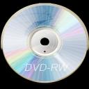 Hardware DVD RW Emoticon