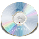 Hardware DVD R Emoticon