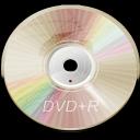 Hardware Dvd Plus R Emoticon