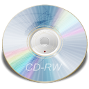 Hardware Cd Rw Emoticon