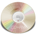 Hardware Cd Plus Rw Emoticon