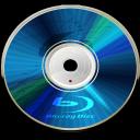 Hardware Blu Ray Disc Emoticon