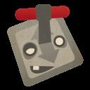 Transmission Emoticon