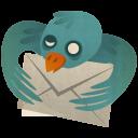 Thunderbird Emoticon