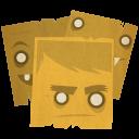 Stickies Emoticon