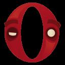 Opera Emoticon