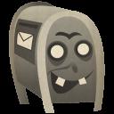 Postbox Emoticon